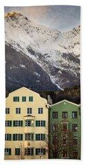 Innsbruck Hand Towel