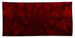 Bath Towel featuring the digital art Into The Dream by Elizabeth McTaggart