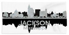 Jackson Ms 4 Hand Towel