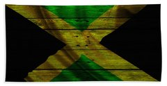 Jamaica Bath Towel