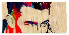 James Dean Collection Hand Towel