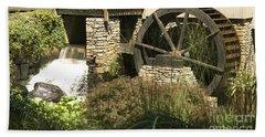 Jenney Mill Bath Towel