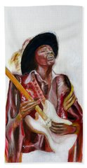 Jimi Bath Towel