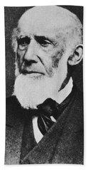 John Bloomfield Jervis (1795-1885) Bath Towel
