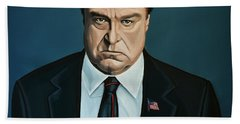 John Goodman Bath Towel