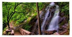 Juney Whank Falls Bath Towel