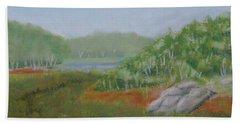 Kantola Swamp Hand Towel