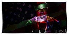 Kanye West Bath Towel