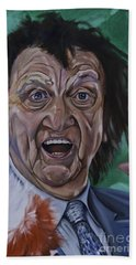 Ken Dodd Bath Towel