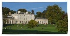 Kenwood House Hamstead Heathouse Bath Towel