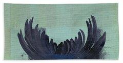 La Marguerite - 046143067-c3f1a Hand Towel