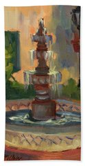 La Quinta Resort Fountain Hand Towel