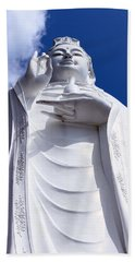 Lady Buddha Vietnam Bath Towel