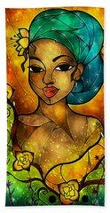 Lady Creole Bath Towel