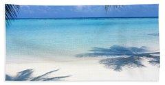 Laguna Maldives Hand Towel