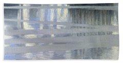 Lake Keitele Bath Towel