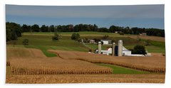 Lancaster County Farm Hand Towel