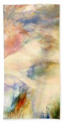 Landscape 3 Hand Towel by Mike Breau
