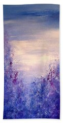 Lavender Dreams Bath Towel
