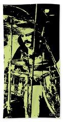 Led Zeppelin No.05 Hand Towel