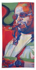 Leroi Moore Colorful Full Band Series Hand Towel