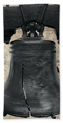 Liberty Bell 2.2 Bath Towel