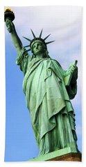 Liberty Hand Towel