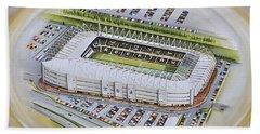 Liberty Stadium - Swansea City Hand Towel