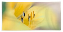 Lily Impressions Hand Towel
