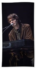 Linford Detweiler Of Over The Rhine Hand Towel