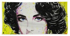 Liz Bath Towel