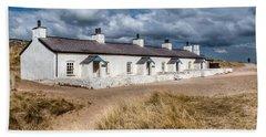 Llanddwyn Cottages Hand Towel