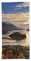 Loch Shiel Hand Towel