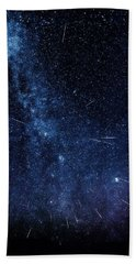 Look To The Heavens Hand Towel