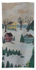 Looking For A Tree Hand Towel