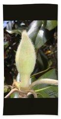 Magnolia - Essence Bath Towel