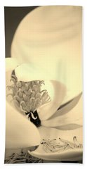 Magnolia  Bath Towel