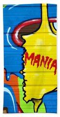 Mania Hand Towel