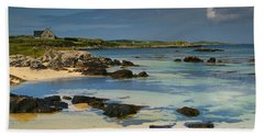 Mannin Bay Ireland Bath Towel