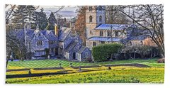 Manor House Hand Towel