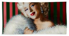 Marilyn 126 D 3 Hand Towel