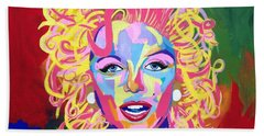 Marilyn  Hand Towel
