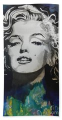 Marilyn Monroe..2 Bath Towel