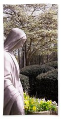 Mary Magdalene Spring  Hand Towel