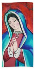 Mary Hand Towel