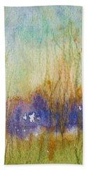 Meadow's Edge Hand Towel