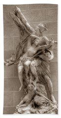 Mercury And Psyche Hand Towel