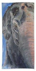 The Elder, Methai An Elephant Hand Towel