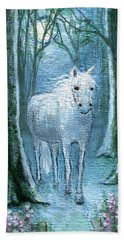 Midsummer Dream Bath Towel