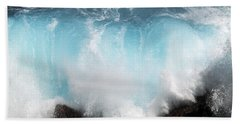 Might And Power Bath Towel